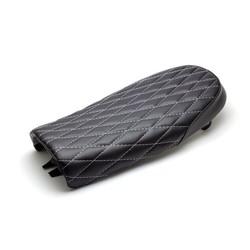 Brat Seat Diamond (Black or Brown)