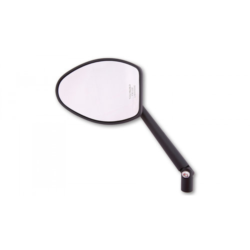 Highsider Aluminium spiegel Ferrara type 2