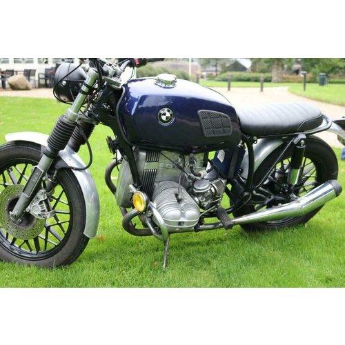 VERKOCHT: BMW R45