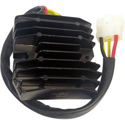 Triumph Lithium-kompatibler Gleichrichter-Regler
