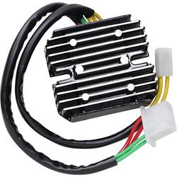 Honda VF / GL / CX lithium-compatibele gelijkrichterregelaar