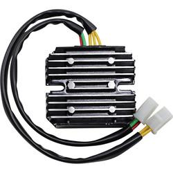 Honda CX500 lithium-compatibele gelijkrichterregelaar