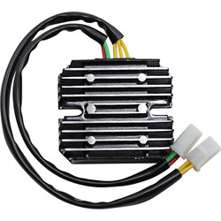 Honda CX500 Lithium-kompatibler Gleichrichterregler