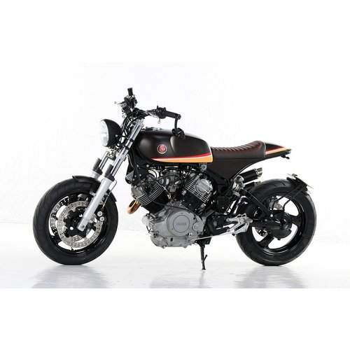 Clutch Lever 1983 Yamaha XV750 Virago Street Motorcycle