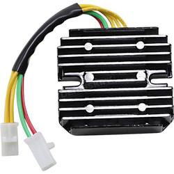 Honda CH / CM / CB / FT / GB lithium-compatibele gelijkrichterregelaar