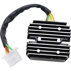 Kawasaki ZX / KZ Lithium-kompatibler Gleichrichterregler