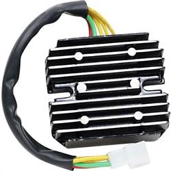 Yamaha XC / SRX / RZ / SR lithium-compatibele gelijkrichter regelaar