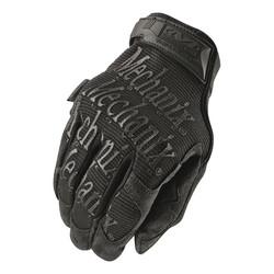 Work Gloves - Black/Black