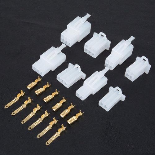 380 delige Elektronica Connector Set