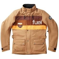 """Rally Raid"" Jacket summer brown"