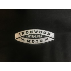 Ironwood Moto Patch