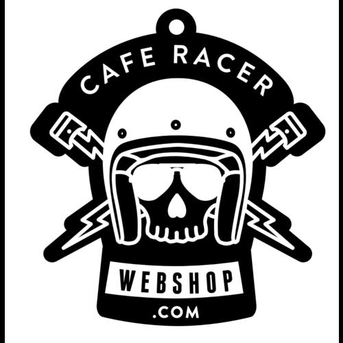 "Cafe Racers United Auto luchtverfrisser ""Caferacer Webshop"""