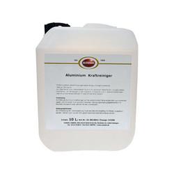 Aluminium Power Cleaner Canister 10 Liter