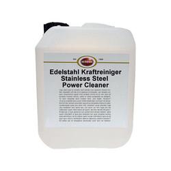 Bidon Power Cleaner en acier inoxydable 10 litres