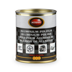 Aluminiumpolitur 750ml
