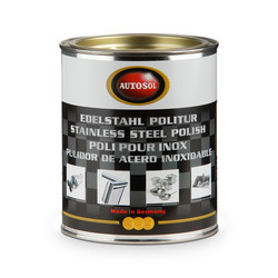 Stainless Steel Polish 750ml
