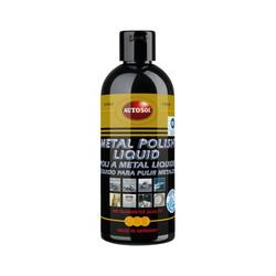 Metal Polish Liquid 250ml