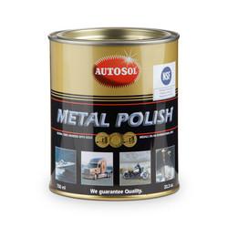 Metal Polish 750ml