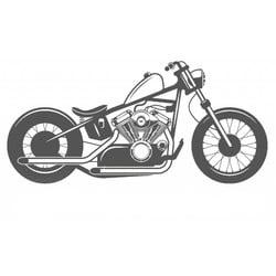 Bobber Conversion Kit