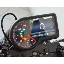 RX3 multifunctionele snelheidsmeter / toerenteller