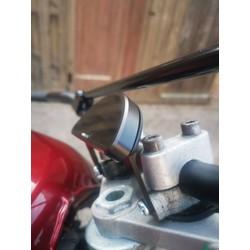 Motoscope Pro Counter Halterung