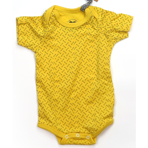 Bobby Bolt Bodysuit Gereedschap Baby