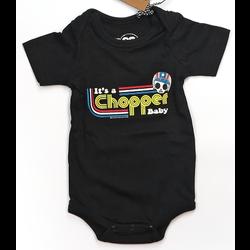 Bodysuit Chopper Baby