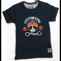 T-shirt de police Enfants