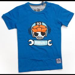 Scrambler T-shirt Kind