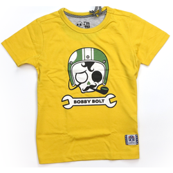 Sir Bobby T-shirt kind