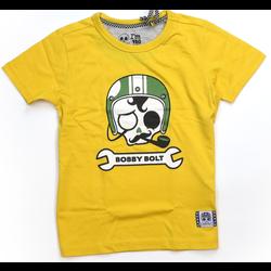 Sir Bobby T-Shirt Kinder