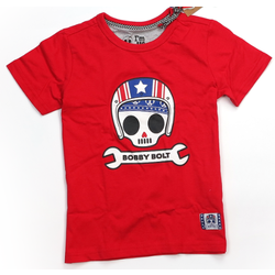 USA T-shirt Enfants