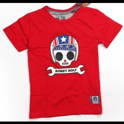 USA T-shirt kind