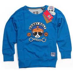 Police Sweater Kids