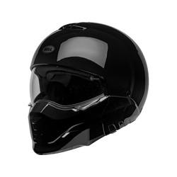 Broozer Helmet Gloss Black