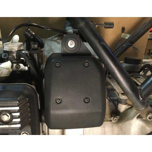 RMR BMW K100 Contactslot Beugel