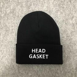 Bonnet HEAD GASKET