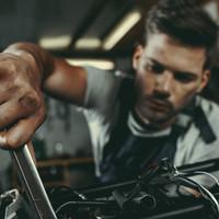 De onderhoudsbeurt die je motorfiets verdient!