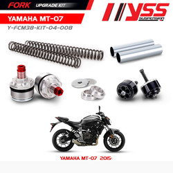 Kit de fourche YSS Yamaha MT-07