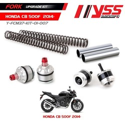 Front fork Upgrade Kit Honda CB500F
