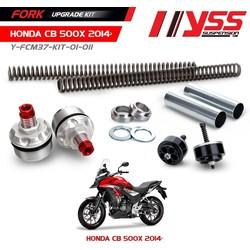 Vorderradgabel Upgrade Kit Honda CB500X 13-18