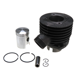 Cylinder Sachs 3 Speed Small Forced 38mm SP Hercules