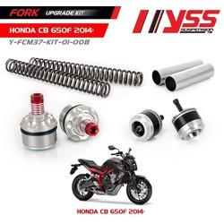 Voorvork Upgrade Kit Honda CB650F 14-21