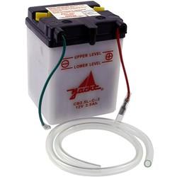 Battery CB2.5L-C-2 (YB2.5L-C-2) 81x71x106 Honda MTX