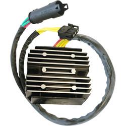 Hot Shot Rec Regulator BMW 07-12 F650GS 11-16 F700GS 07-15 F800GS 12-16 F800GT 06-16 F800R 07-10 F800S 05-12 F800ST