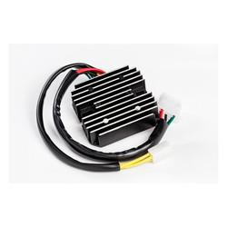 Rec Regulator Hon 1982 CX500C   1982 CX500TC Turbo  1983 CX650TC Turbo  81-82 GL500I   1983 GL650I   1984 VF1000F   85-86 VF1000R   84-85 VF1100S V65   84-86 VF50