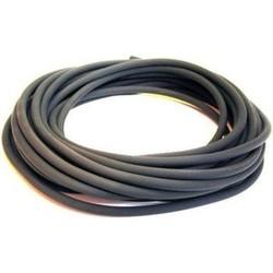 Benzineslang PVC Zwart 5x8 19 meter