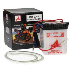Batterie 6N4-2A-7 71x71x94