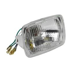 Headlight Honda MT
