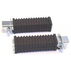Duo Foot Steps Honda MT / MB Black